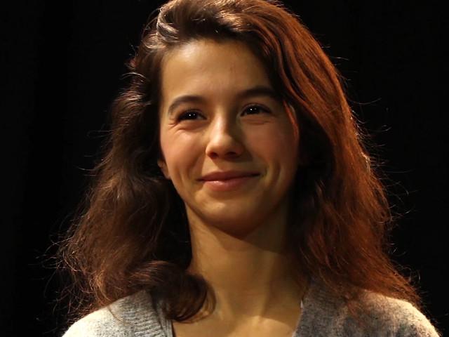 Sarah Cheyenne