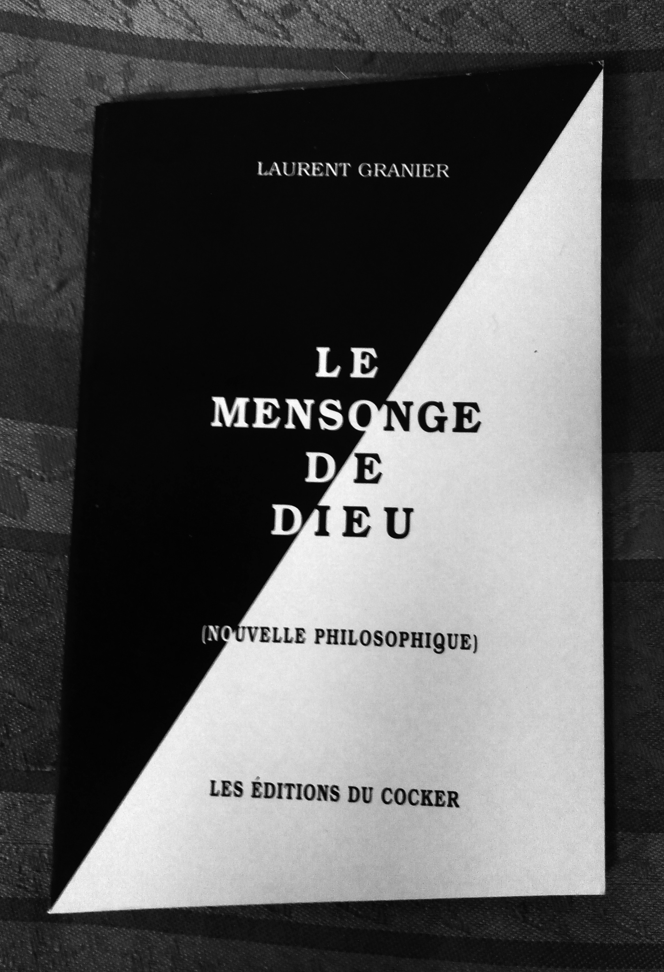 Laurent Granier