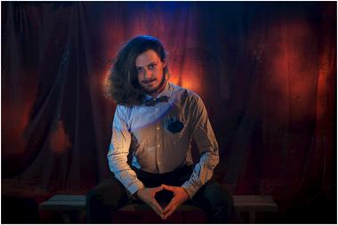 Dorian Clair Autoportrait 2019
