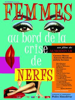 Femmes aux bords de la Crise de Nerf