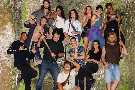 Equipe Skyrim par Karine Lefrançois.jpg
