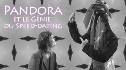 Pandora et le Génie