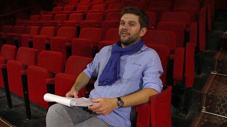 Aurélien Berreur Un Homme de Théâtre 201