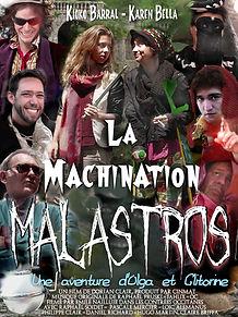 Affiche La machination malastros.jpg