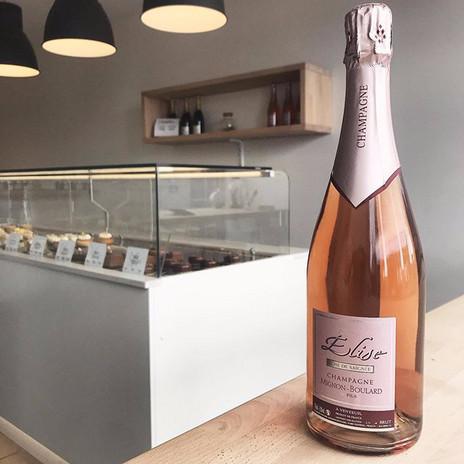 Champagne Mignon Boulard
