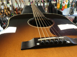 Gibson Acoustic Completed