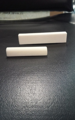 bone nuts before and after