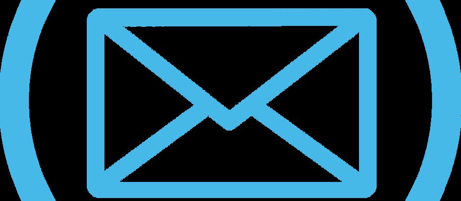 Email like a hacker