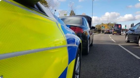 Police crackdown on Taxi and private hire vehicle defects see a