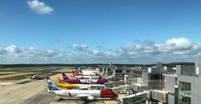 Gatwick Airport announces it will be introducing drop off fees to assist its economic recovery