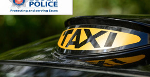 Essex taxi driver dies following an early morning hit-and-run collision in Orsett