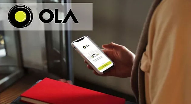 India's Ola gets green light for London launch