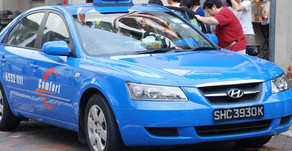 Taxi drivers in Singapore to receive further Government aid after Special Relief Financial Fund ends