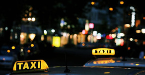 Taxi drivers forced into alternative jobs as industry struggles