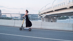 Report sets out recommendations for full legalisation of e-scooters