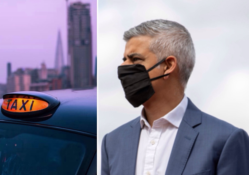 Sadiq Khan announces tourism and TfL travel campaign to help boost London's economy