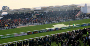 Private hire driver amongst six men caught illegally plying for hire at Cheltenham Festival