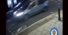 Appeal to trace taxi driver after shooting in Coventry