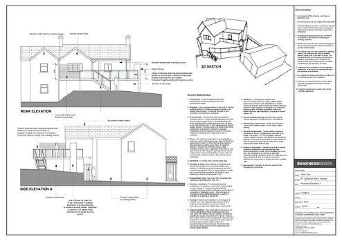 Architecture Sites | Design your extension