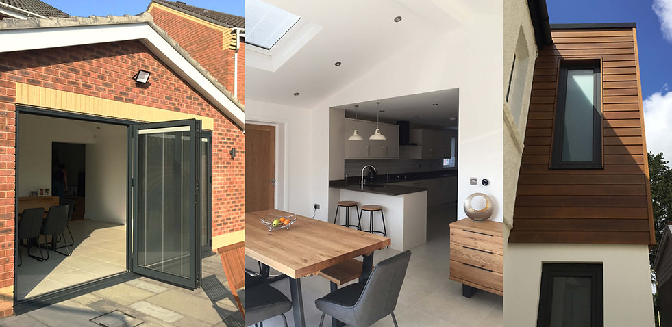Design Your Extension   Architects in South Wales   Architectural design services in Swansea
