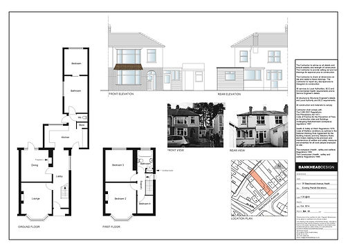 Planning My Extension | Architects
