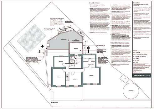 Planning My Extension | architect companies