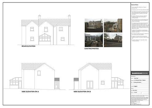Planning Permission | architectural design