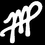 white mp logo