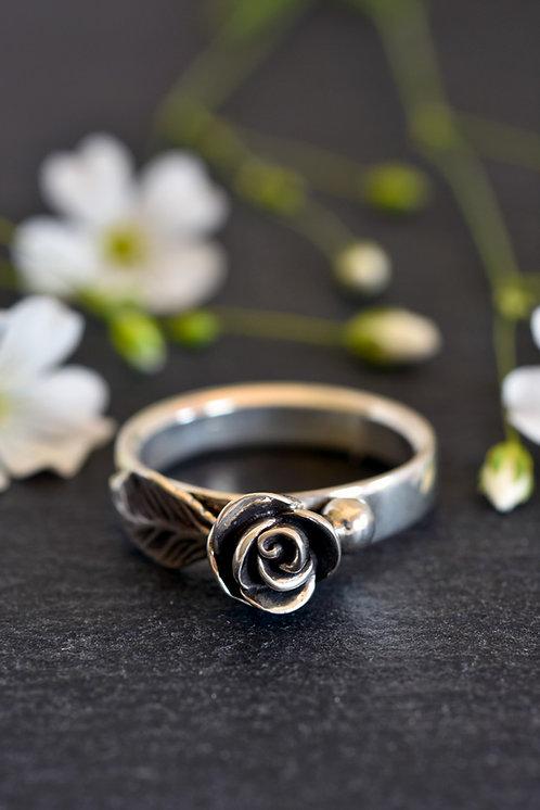 Size 5.75 Rose Ring
