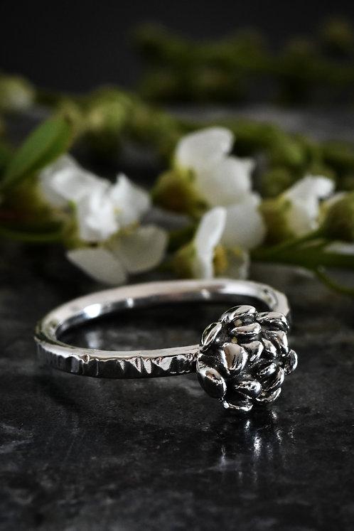 Carnation Ring - Size 6.25