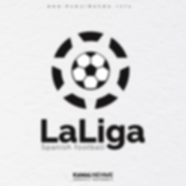 La Liga Rebrandig Kamal Nehme