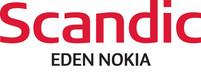 Scandic logo