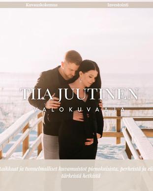 tiiajuutinen.com