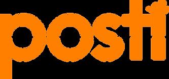 posti logo