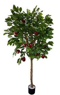 Omenapuu tekokasvi