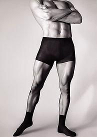 Miesten sukkahousut