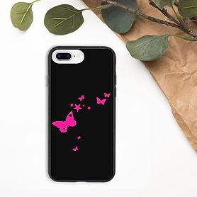 Biohajoavat iPhone kuoret