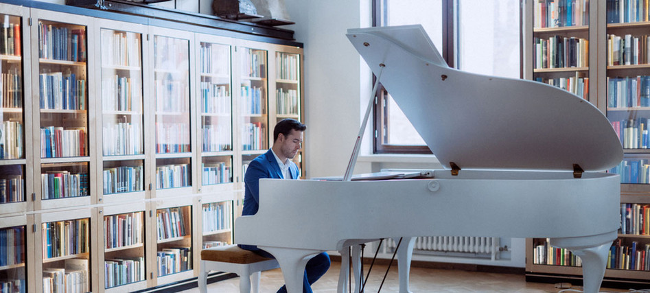 Pianisti Helsinki