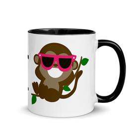 Keraaminen kahvikuppi