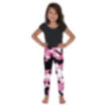 Lasten leggings | Trendipossu.fi