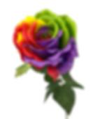 Silkkikukka ruusu tekokukka