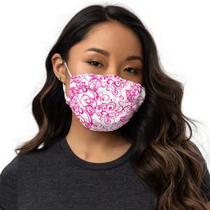 Edullinen maski hengityssuojain