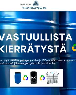 tynnyripalvelu.fi
