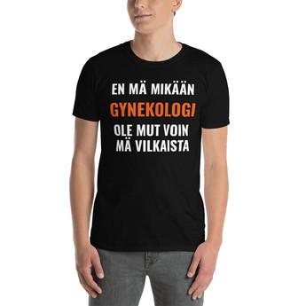Miesten T-paidat netistä