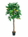 Muovinen puu