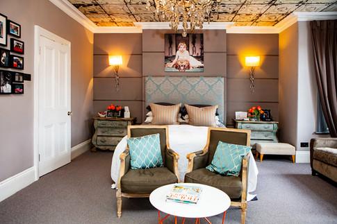 Fleur Ward Interior Design