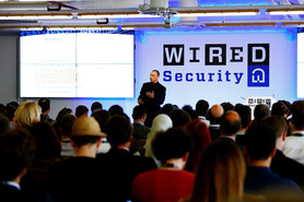 Wired Security