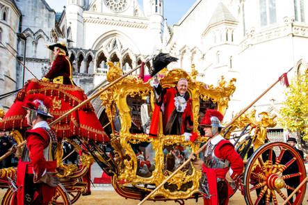 Lord Mayor's Show 2018