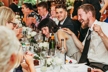 Josh & Ying's Wedding