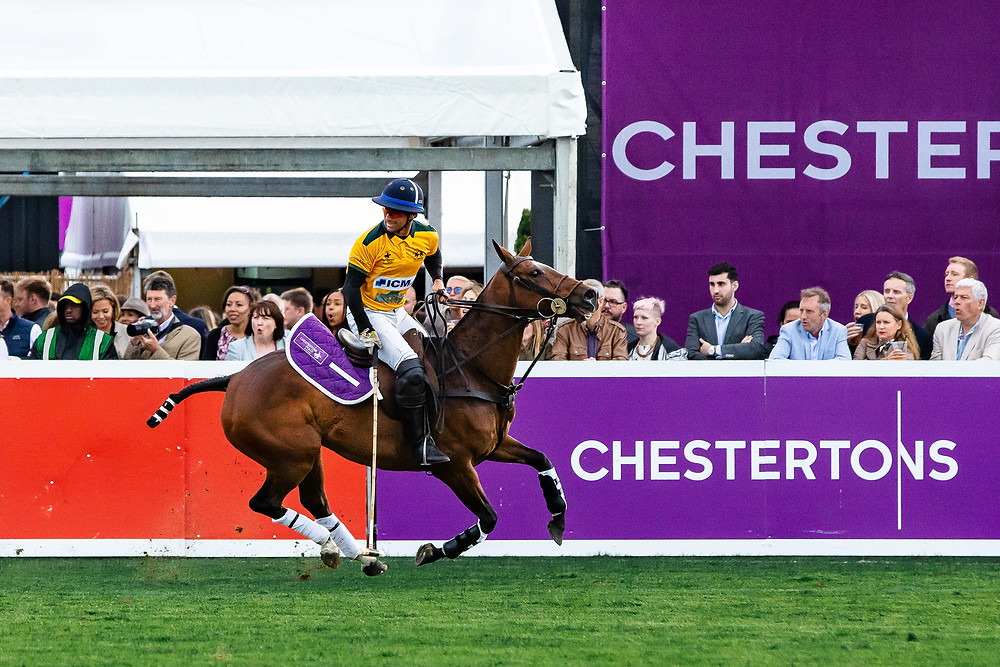 Chestertons Polo in the Park 2019